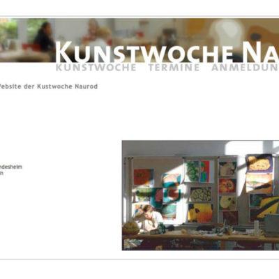 Kunstwoche Naurod