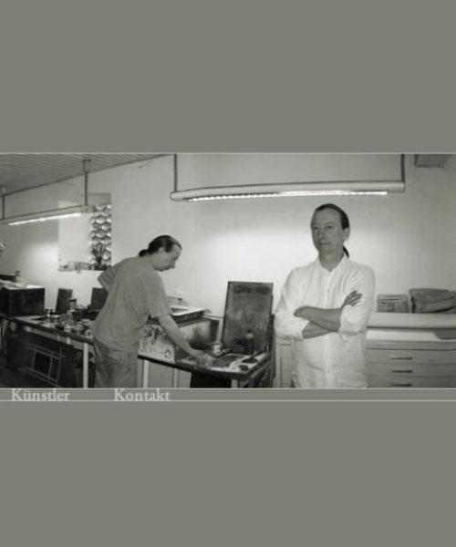 Michael Rausch Druckatelier