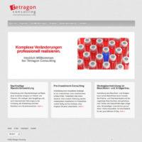 Tetragon Consulting Unternehmensberatung GmbH