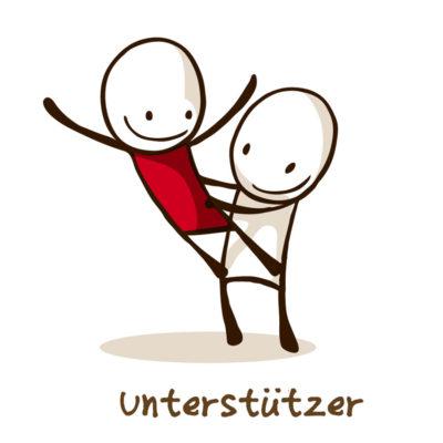 Your Siblings - Unterstützer