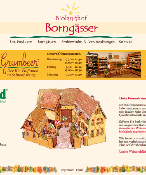 borngaesser