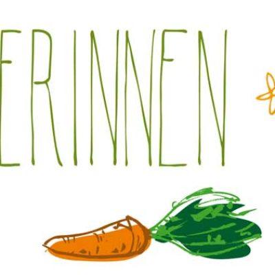 Das Gärtnerinnenblog